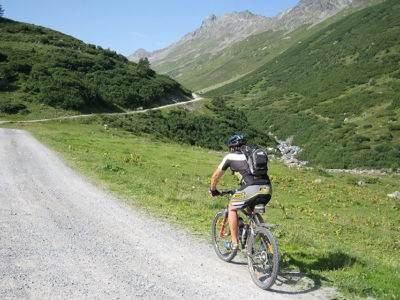 Itinerari cicloturistici